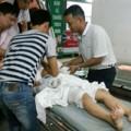 Tin tức - Hải Phòng: Tai nạn kinh hoàng, hơn 40 người cấp cứu