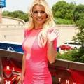 Làm đẹp - Chiều cao thật của Britney Spears