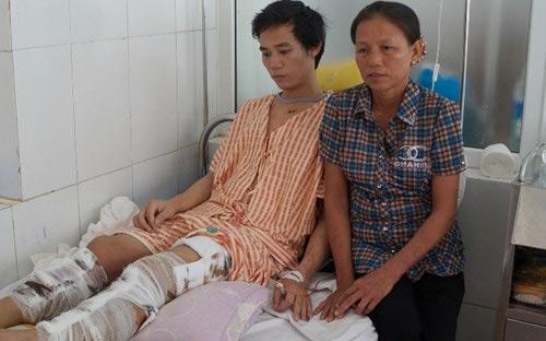 12 nguoi vn chet o thai: loi ke nguoi song sot - 1