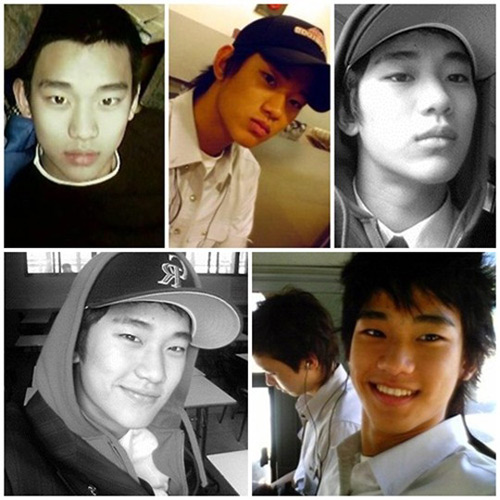 "kim soo hyun binh than truoc tin don ""dao keo"" - 2"