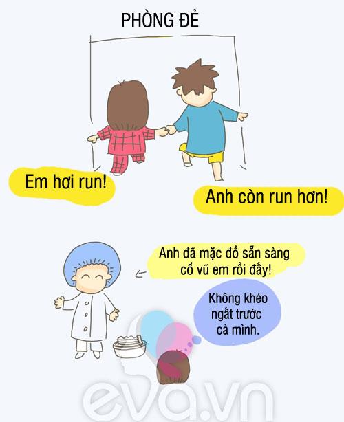 di de, chong con run hon vo! - 3