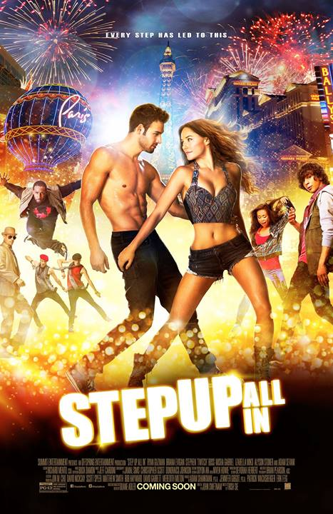 dai tiec am nhac voi step up all in - 3