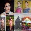 Thời trang - HHHV Thái Lan xin trả vương miện vì áp lực dư luận