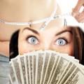 Làm đẹp - Tiền giúp giảm cân hiệu quả nhất