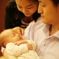 Bà bầu - Học cách mẹ đẻ thường không bị 'rạch'