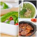 Bếp Eva - Bữa ăn 65.000 đồng giản dị mà ngon