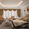 Nhà đẹp - Bí quyết thiết kế nhà chung cư hoàn hảo