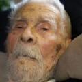 Tin tức - Người đàn ông cao tuổi nhất thế giới qua đời ở tuổi 111