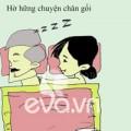Eva tám - 9 dấu hiệu chứng tỏ chồng ngoại tình