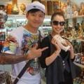 Làng sao - Jennifer Phạm chia sẻ cách chăm con cho Tuấn Hưng