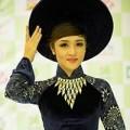 """Làng sao - Triệu Thị Hà """"thoát án"""" tước vương miện"""