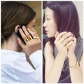 Thời trang - Nổi bật và cá tính với phong cách đeo nhẫn bộ
