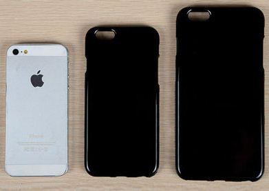 lo kich thuoc iphone 6s qua vo case - 1