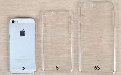 lo kich thuoc iphone 6s qua vo case - 2