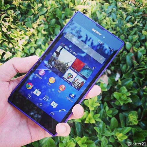 sony se su dung chip mediatek cho smartphone cao cap - 1