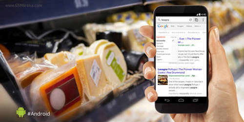 google tiet lo smartphone android vien man hinh sieu mong - 1