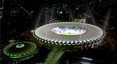 kham pha 12 san van dong dien ra world cup 2014 - 8