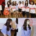 Làng sao - Park Bo Young lọt thỏm giữa fan Việt