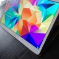 Eva Sành điệu - Lộ ảnh thực tế tablet Galaxy Tab S 10.5 trước ngày ra mắt