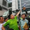 Tin tức - Sách Trắng TQ gây phản ứng mạnh ở Hồng Kông