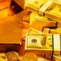 Mua sắm - Giá cả - Giá vàng trong nước tăng 4 phiên liên tiếp