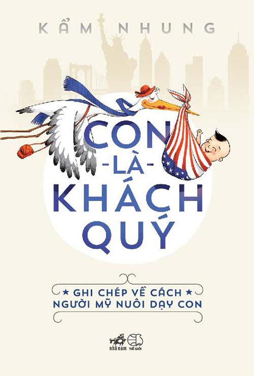 cach nguoi my cham con: con la khach quy - 1