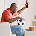 Bà bầu - Vừa World Cup, chồng đã bỏ mặc vợ bầu