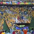 Tin tức - Rực rỡ sắc màu tại Lễ khai mạc World Cup 2014