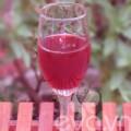 Bếp Eva - Mận có thể chế thành rượu để nhâm nhi