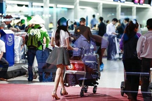 """trang phap sang nhat tham gia """"asean music festival"""" - 12"""