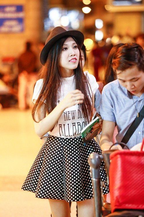 """trang phap sang nhat tham gia """"asean music festival"""" - 2"""