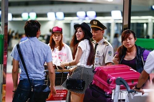 """trang phap sang nhat tham gia """"asean music festival"""" - 7"""