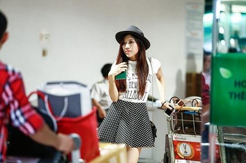 """trang phap sang nhat tham gia """"asean music festival"""" - 8"""