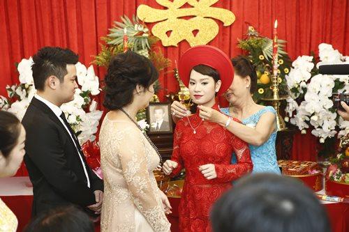 tra my idol hanh phuc trong le an hoi - 11