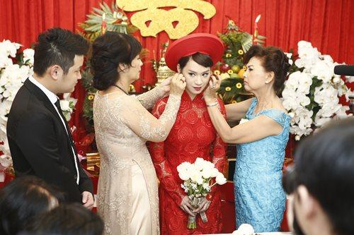 tra my idol hanh phuc trong le an hoi - 12