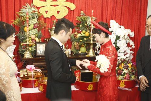 tra my idol hanh phuc trong le an hoi - 13