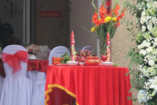 tra my idol hanh phuc trong le an hoi - 2