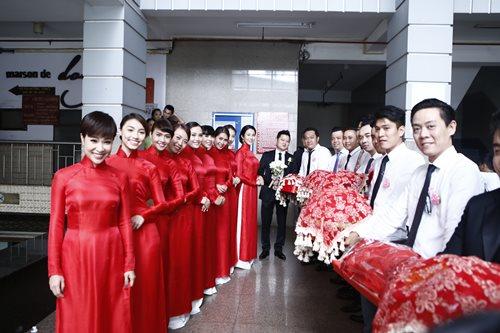 tra my idol hanh phuc trong le an hoi - 7