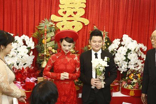 tra my idol hanh phuc trong le an hoi - 9