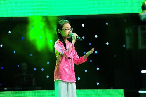 cuoc song cua top 3 the voice kids bay gio ra sao? - 1