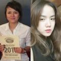 """Làng sao - Em gái Phương Linh """"lột xác"""" sau 4 năm"""