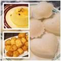 Bếp Eva - 3 món bánh thơm ngon, dễ làm cuối tuần