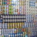 Mua sắm - Giá cả - Bộ Tài chính lý giải về áp trần giá đối với DN sữa