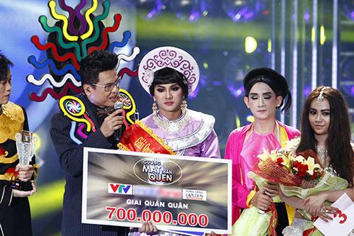 Ho 224 I L 226 M đăng Quang Gương Mặt Th 226 N Quen 2014 Video Chung Ket