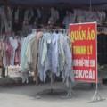 Mua sắm - Giá cả - Áo chống nắng giá 25.000 đồng tại Hà Nội