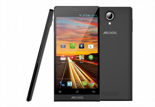 archos ra mat smartphone 8 loi gia re - 1