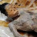 Tin tức - Kinh ngạc xác ướp cổ 600 năm vẫn còn nguyên vẹn