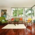 Nhà đẹp - 15 bí quyết giúp trần nhà trông cao hơn