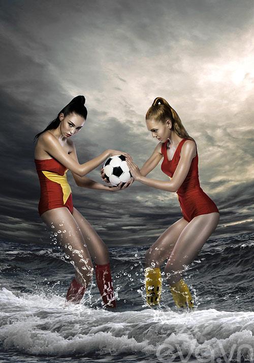 mau ngoai dien ao tam co viet 'tiep lua'  world cup - 10