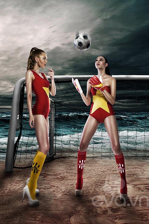 mau ngoai dien ao tam co viet 'tiep lua'  world cup - 4